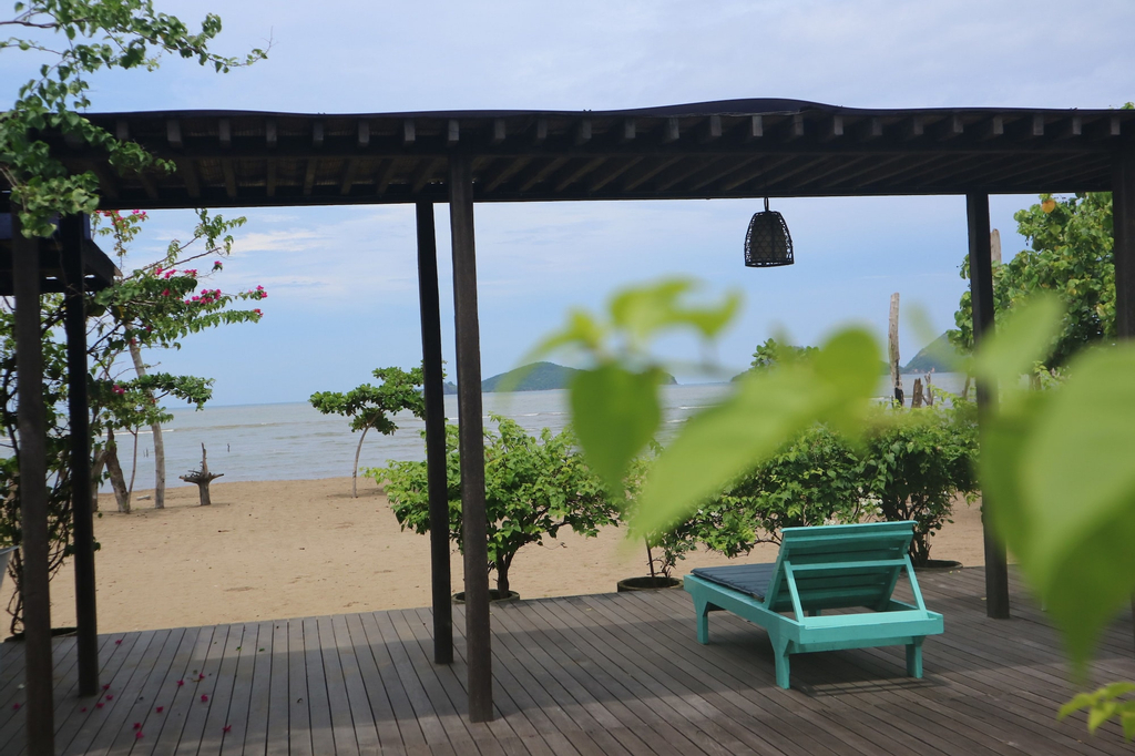 Bajo Komodo Eco Lodge, Manggarai Barat