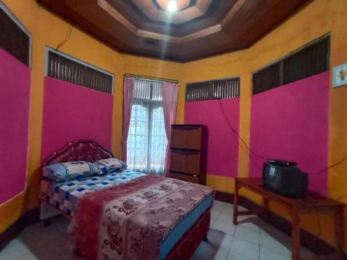 Country house, Semarang
