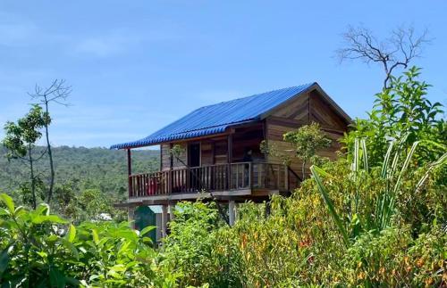 Bay View Bungalow 23, Botum Sakor