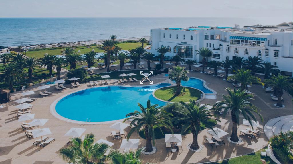 Iberostar Selection Kantaoui Bay, Hammam Sousse