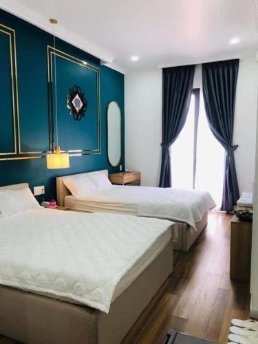 MONACO HOTEL, Cái Răng