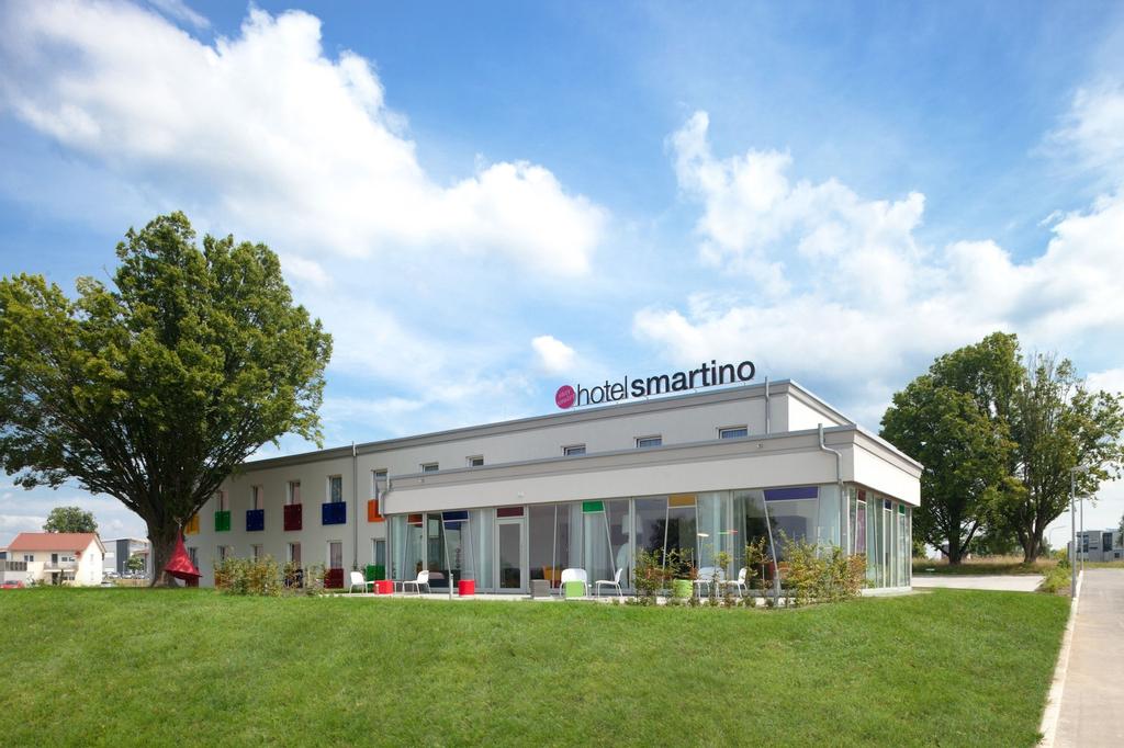 Hotel Smartino, Schwäbisch Hall