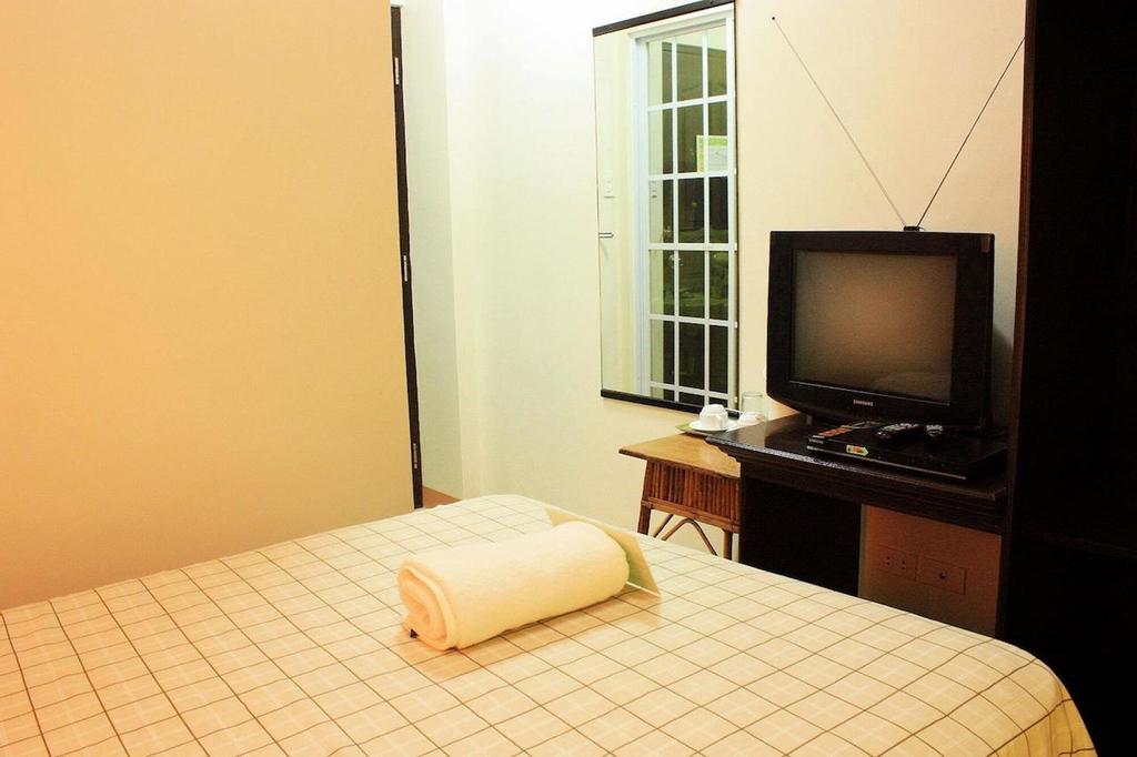 Dureme Mansion Hotel and Resort, Castillejos