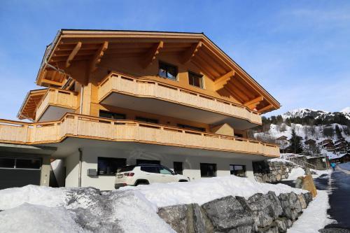 Chalet Mila, Interlaken