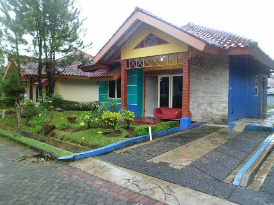 Kota Bunga E, Bogor