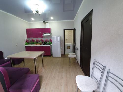 Апартаменты Солнышко, Gagra