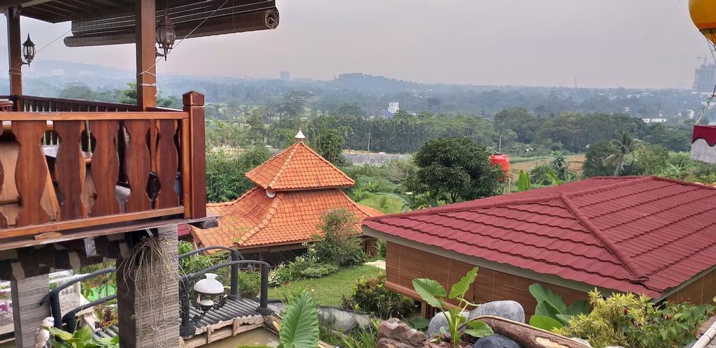 Bumi Katineung by MyHome Hospitality, Bogor