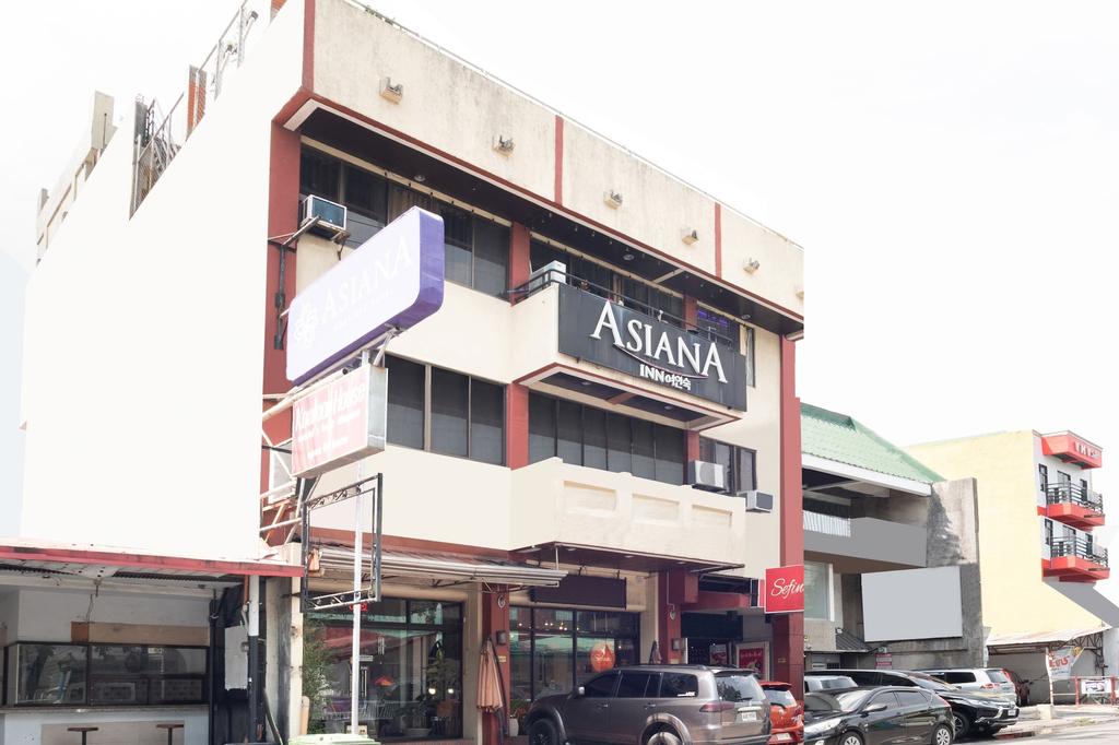 Asiana Hotel, Olongapo City