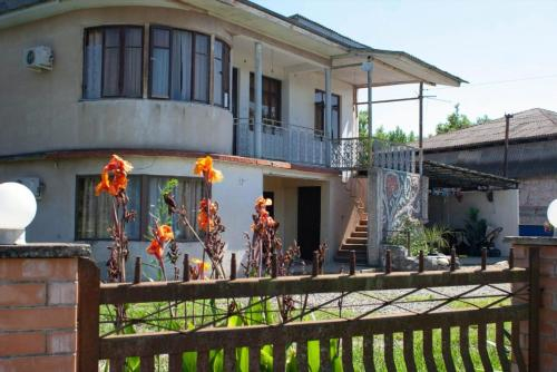 Гостевои дом Леила, Gulripshi
