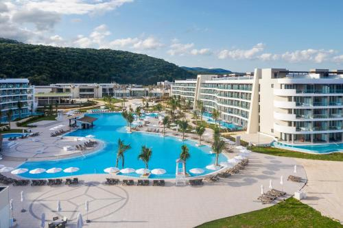 Ocean Coral Spring Resort - All inclusive,