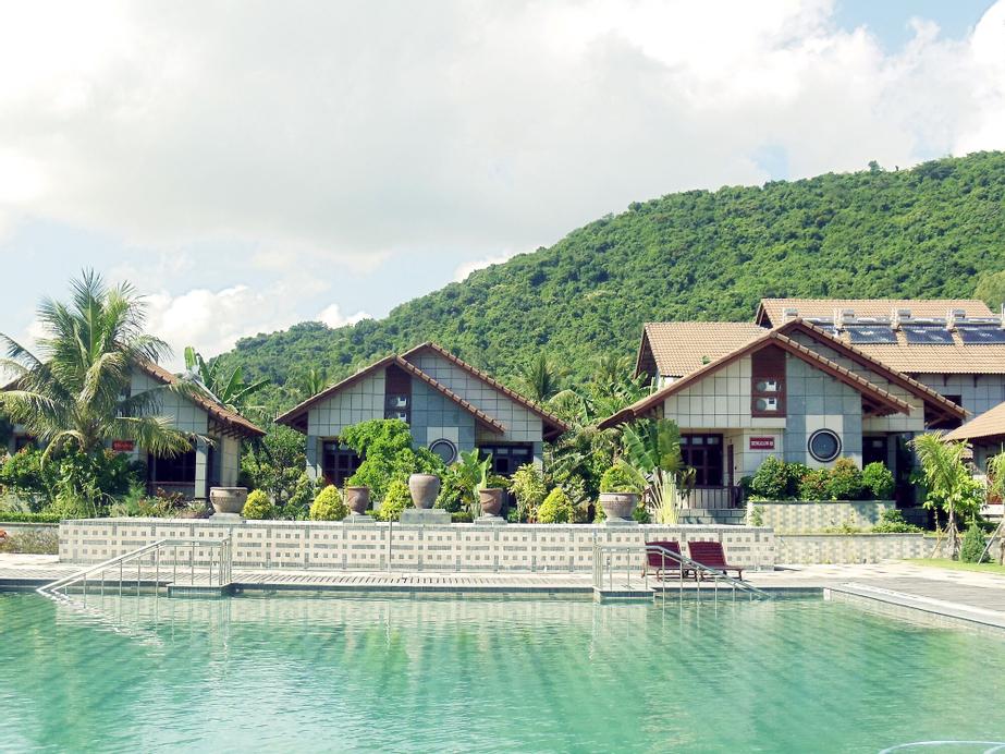 Sa Huynh Beach Resort, Đức Phổ