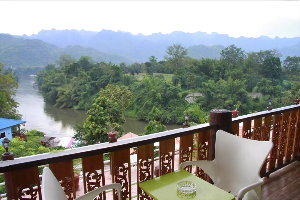 Star Hill Riverkwai Resort, Sai Yok