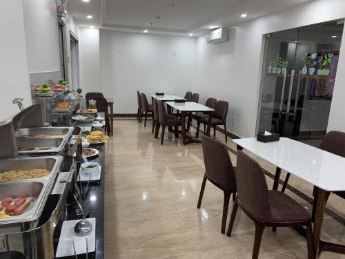 Moment Hotel, Hải An