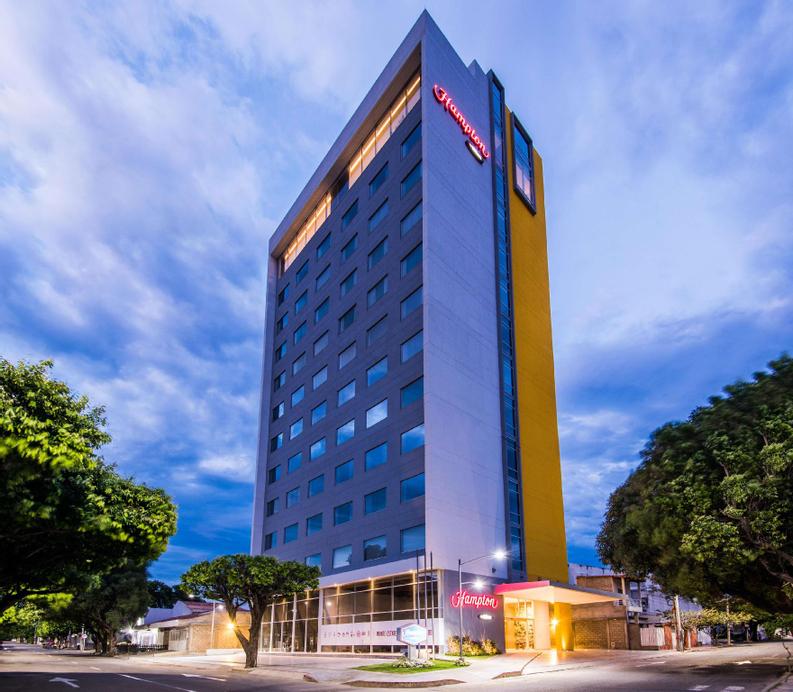 Hampton by Hilton Cucuta, San José de Cúcuta