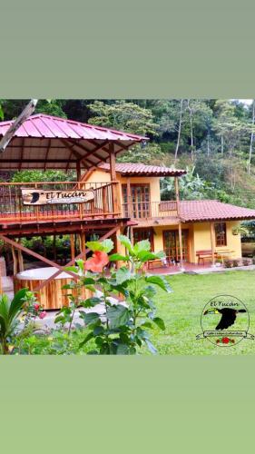 El Tucan Casa Campo, Manaure