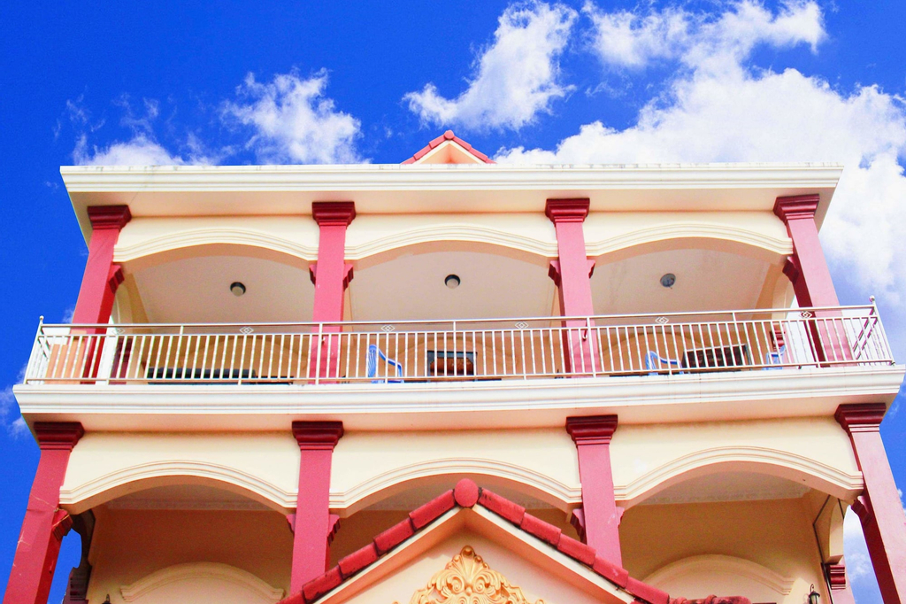 Hagios Global Guesthouse, Siem Reab