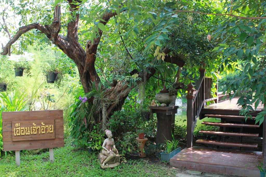 Chompor Lanna Restaurant & Boutique Resort, Muang Chiang Mai