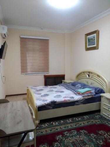 Room on Furkat 8, Tashkent City