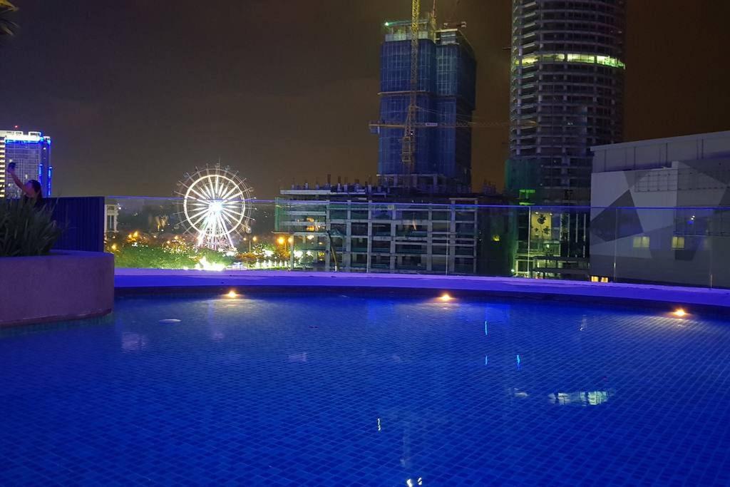 Hyde by EUZMO Residences @ i-City, Kuala Lumpur