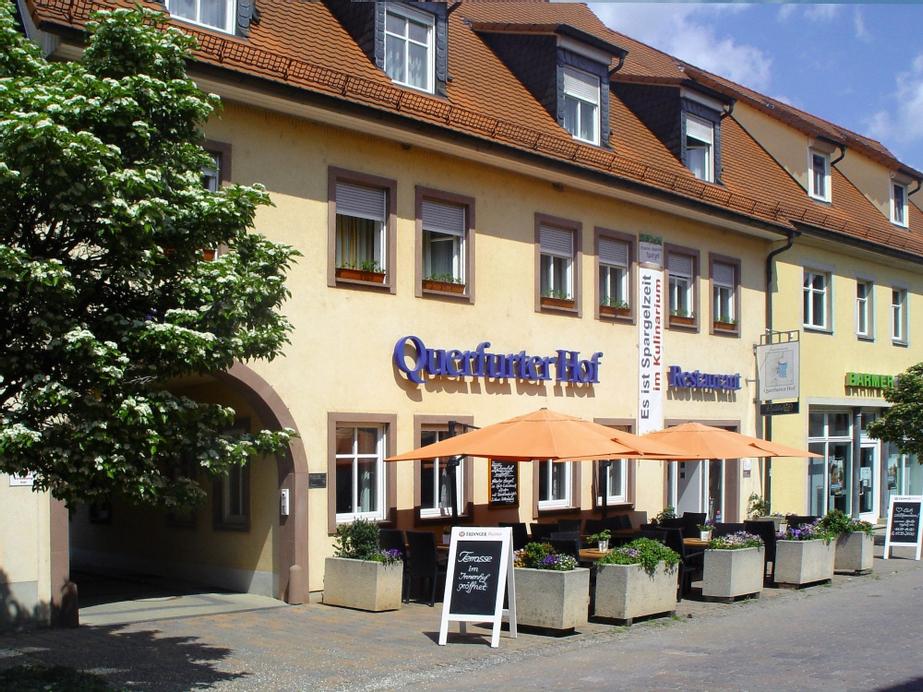 Hotel Querfurter Hof, Saalekreis