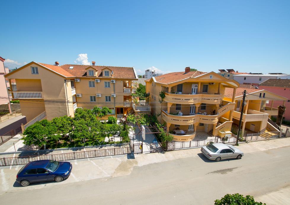Apartment Dalila,