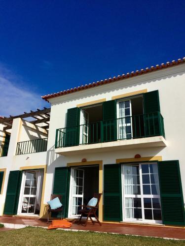 Casa do Mar em Porto Covo, Sines