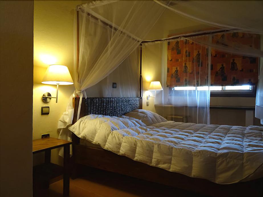 Goodlife Residence, Roherero