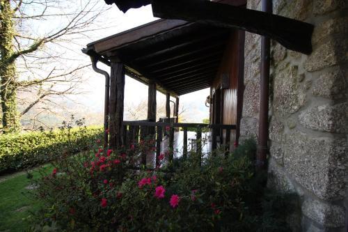 Uveiras Villa Garden, Vieira do Minho