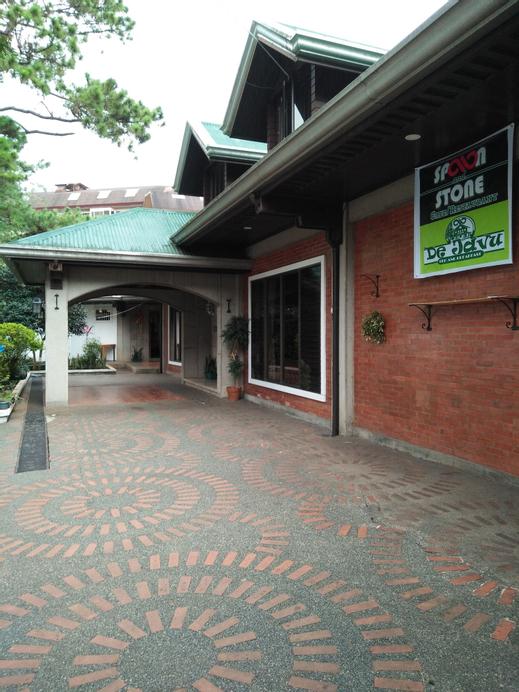 Dejavu Bed and Breakfast, Baguio City