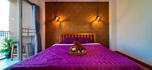 Pranot Apartment & Spa, Muang Nonthaburi