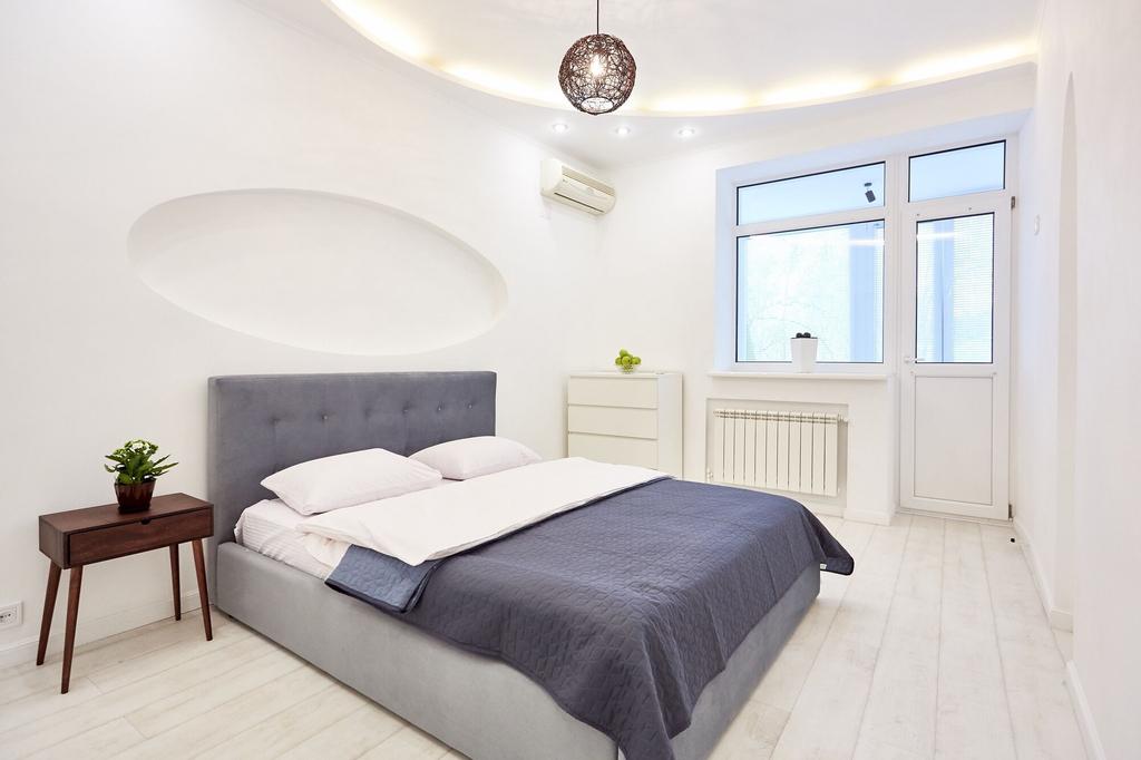 Flatsis Apartment Bazhanova 12, Kharkivs'ka