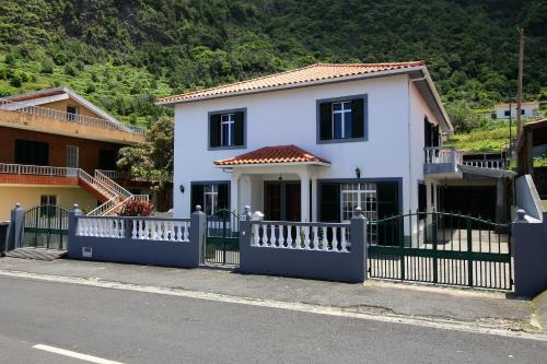 Villa Jesus, São Vicente