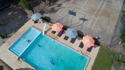 Holidays Hotel, Boeny