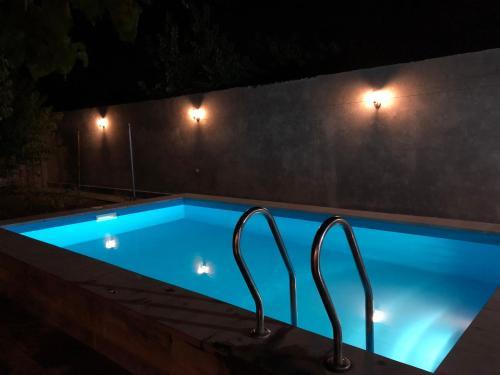 AKD resort,