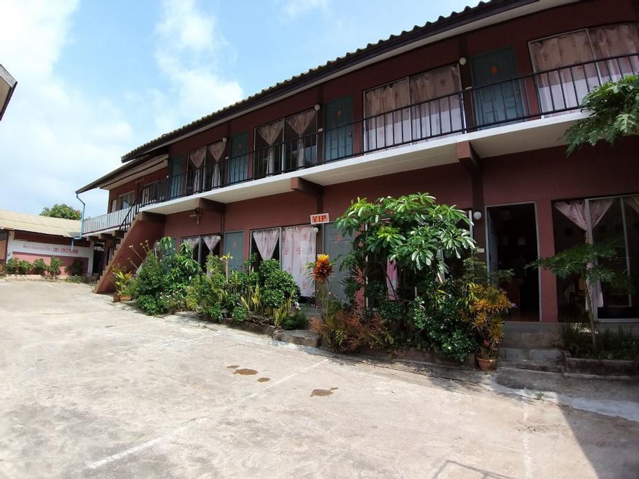 Banyen Hotel, Mae Sot