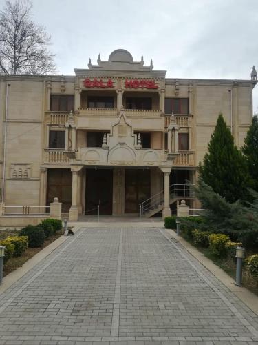 QALA HOTEL, Goranboy