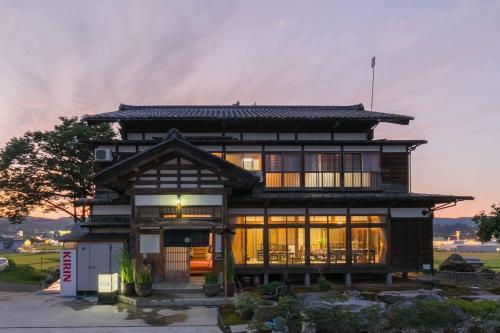 十日町ふれあいの宿交流館, Tōkamachi