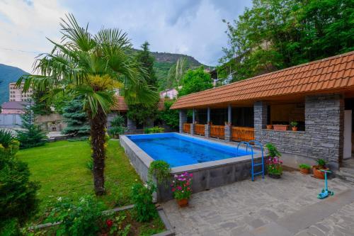 Palma Guest House,