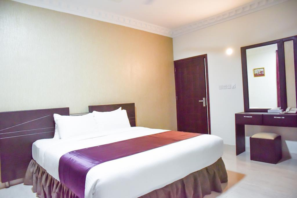 Gateway Salalah Apartments, Salalah