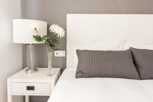 Latina Suite - MADflats Collection, Madrid
