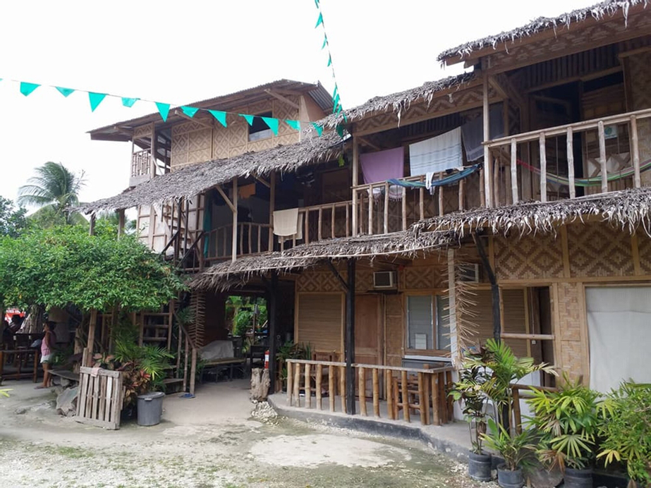 Babu Backpackers Inn - Hostel, Moalboal