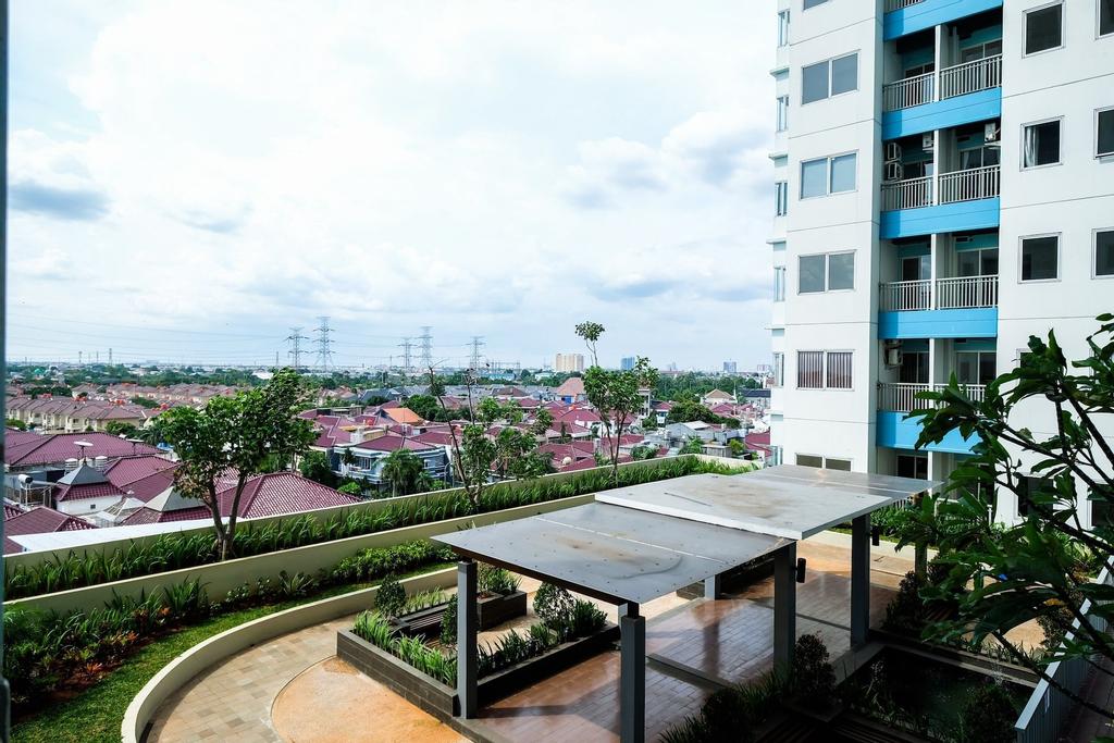 Homey Studio The Nest Apartment, Tangerang