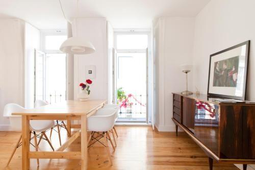 Bairrus Lisbon Apartments - Graca, Lisboa