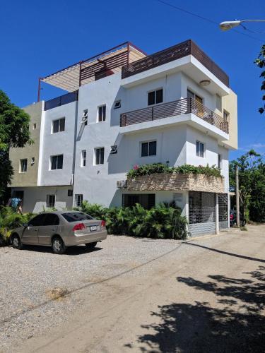 Casa Falette, Cabrera