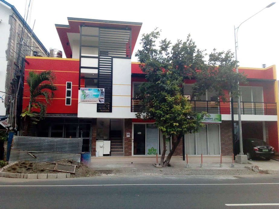 Hostel de Catalina, San Juan