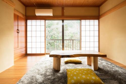 Oyado Yaokyu 1st Floor in 4 Story Building - Vacation STAY 6713, Ōme