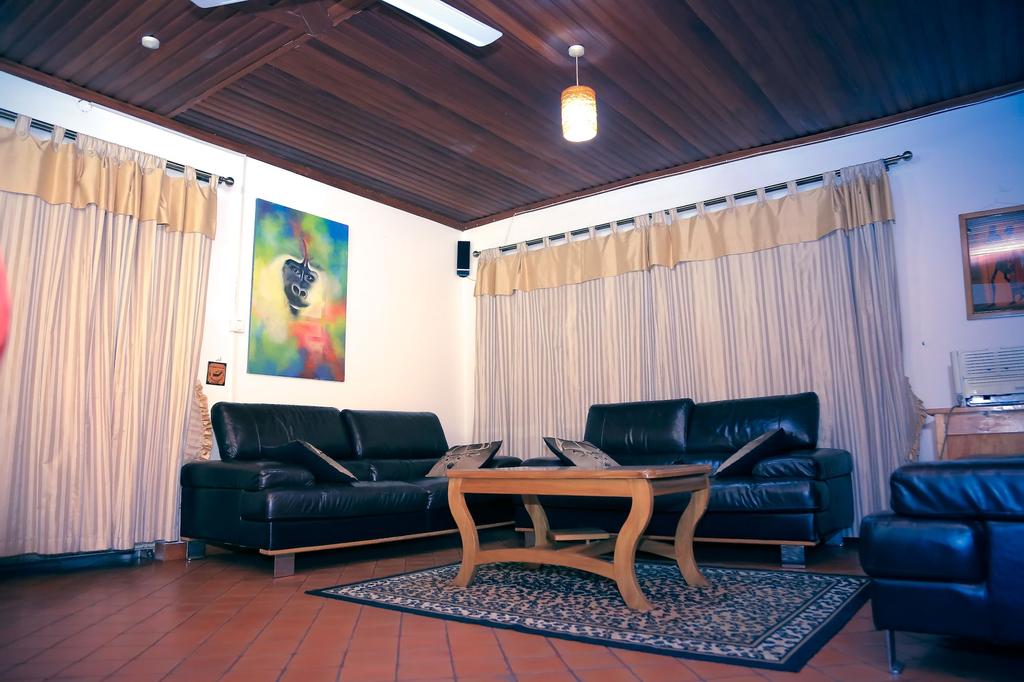 Adonai Guest House, Jinja