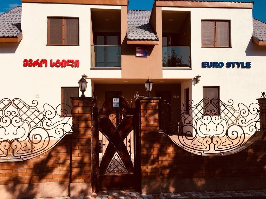 Cottage Euro Style, Ozurgeti