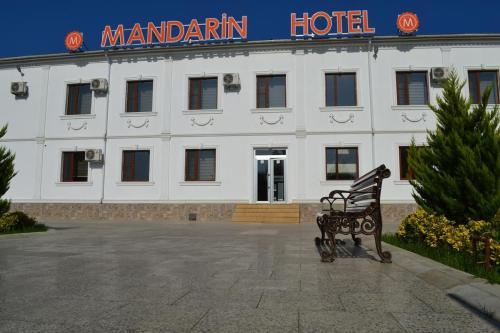 Mandarin Hotel, Lənkəran