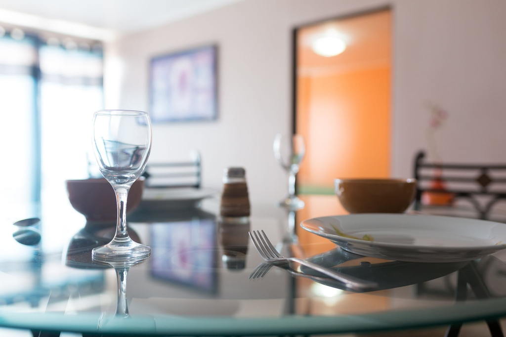 New Kingston Guest Apartments II,